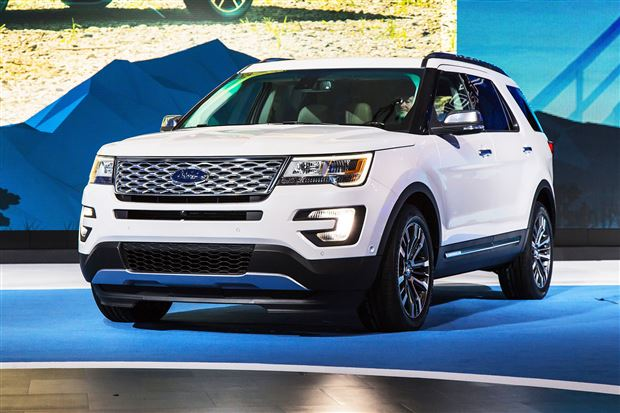 Read about the Autos.ca Preview: 2016 Ford Explorer