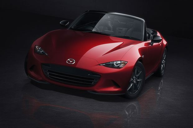 Read about the Autos.ca News: MX-5 Makes North American Debut in Los Angeles