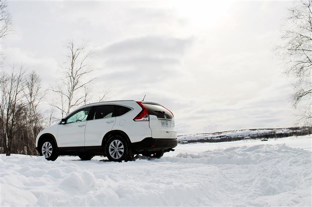 Read about the Autos.ca Northern Exposure: Favourite Confident Winter Rides
