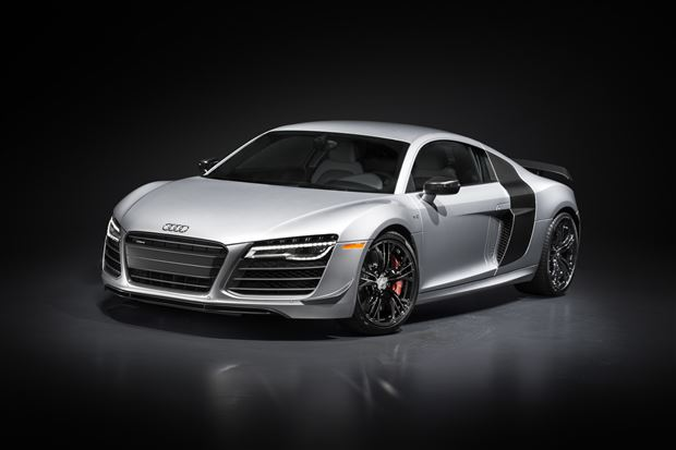 Read about the Autos.ca Buyer's Guide: 2015 Audi R8