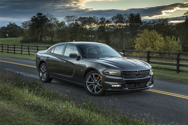 Read about the Autos.ca Buyer's Guide: 2015 Dodge Charger