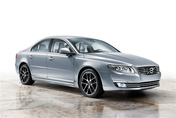 Read about the Autos.ca Buyer's Guide: 2015 Volvo S80