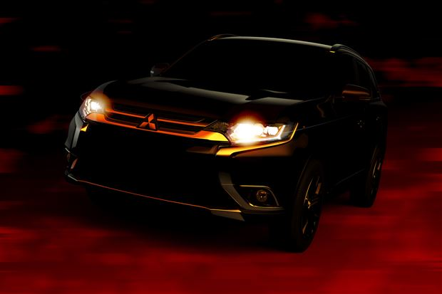 Read about the Autos.ca 2016 Mitsubishi Outlander to feature more than 100 improvements