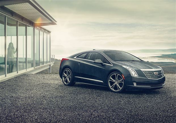 Read about the Autos.ca Cadillac Not Planning Second Generation ELR