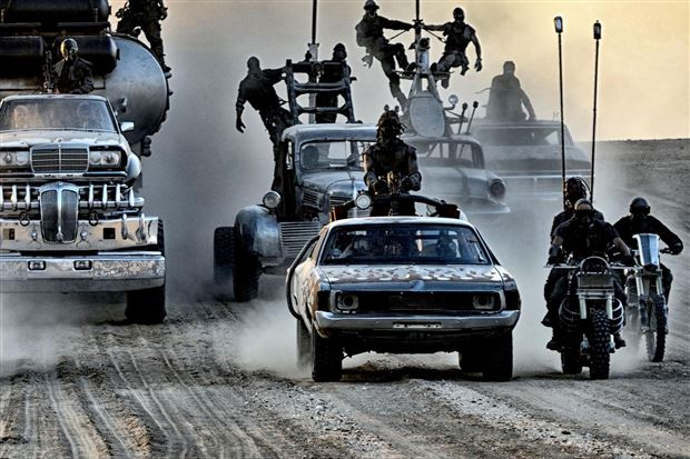 Read about the Autos.ca Interview: The Cars of Mad Max: Fury Road