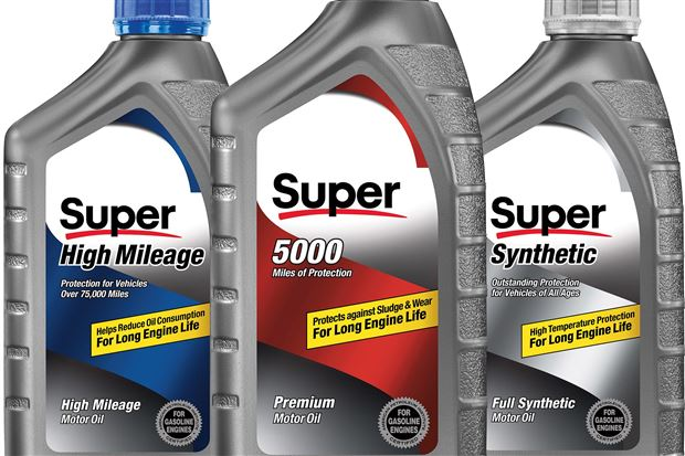 Read about the Autos.ca Monday Rant: You Don't Need Synthetic Oil
