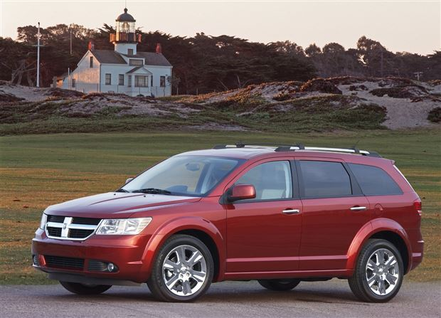 Read about the Autos.ca Chrysler recalls minivans, crossovers to replace defective ignition switches