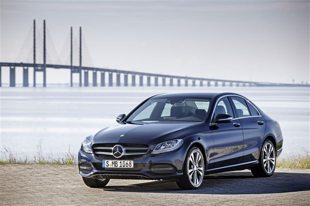 Read about the Autos.ca Buyer's Guide: 2015 Mercedes-Benz C-Class sedan