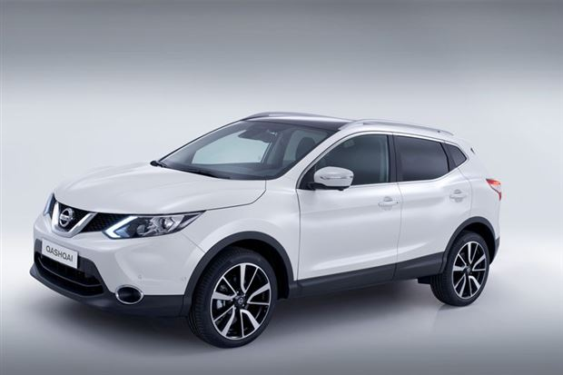 Read about the Autos.ca Nissan Qashqai and Rogue Hybrid confirmed for North America