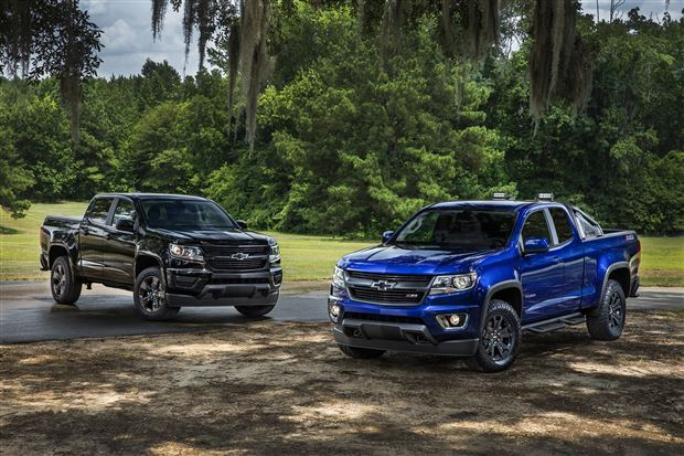 Read about the Autos.ca Chevrolet, GMC officially introduce diesel for Colorado, Canyon