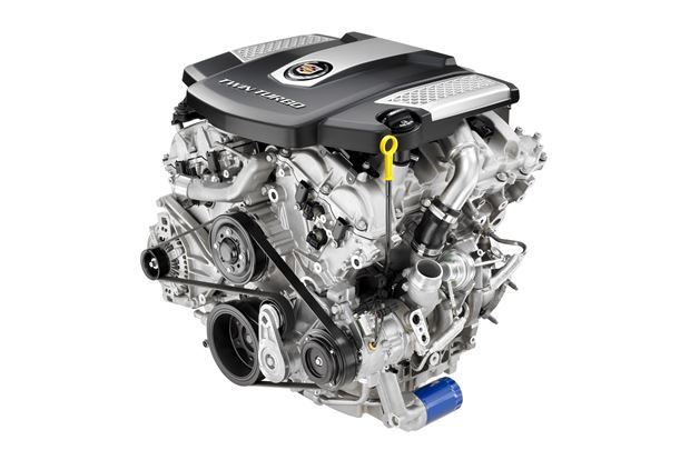 Read about the Autos.ca GM to expand 3.6L V6 production at St. Catharines plant