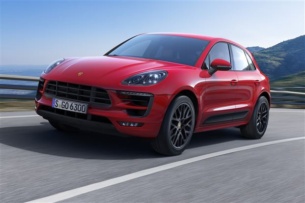 Read about the Autos.ca 2017 Porsche Macan adds new tech, small price increase