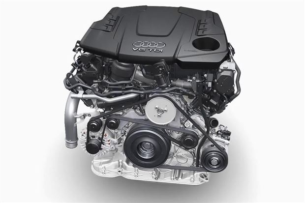 Read about the Autos.ca Audi working on fix for dirty diesel V6s