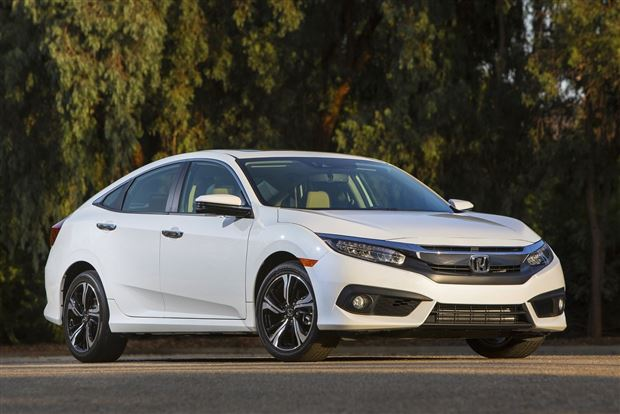 Read about the Autos.ca Stop sale on new 2.0L Honda Civic