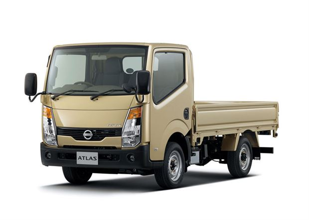Read about the Autos.ca Nissan to build light commercial trucks in N.A.