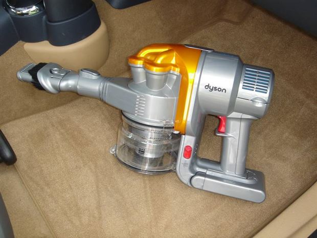 Product Review Dyson Root 6 Portable Vacuum Autos Ca