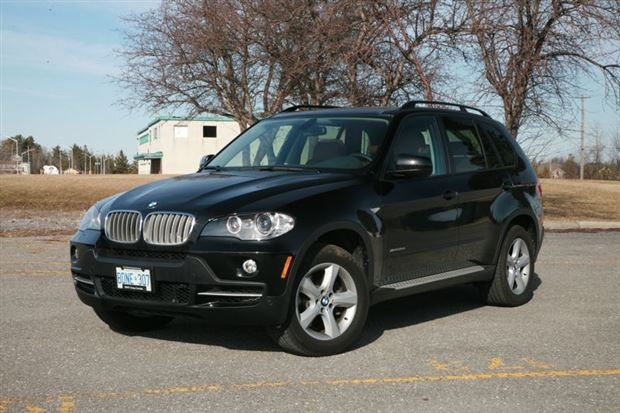 used vehicle review bmw x5 2007 2013. Black Bedroom Furniture Sets. Home Design Ideas