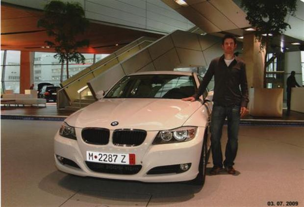 Bmw European Delivery >> Feature My Experience With Bmw S European Delivery Program Autos Ca