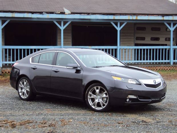 When is the next acura tl redesign autos post