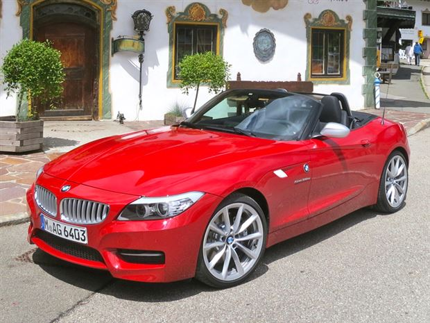 Buyer S Guide 2012 Bmw Z4 Autos Ca