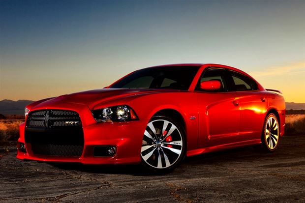 Quick Spin 2013 Dodge Charger Srt8 Autos Ca