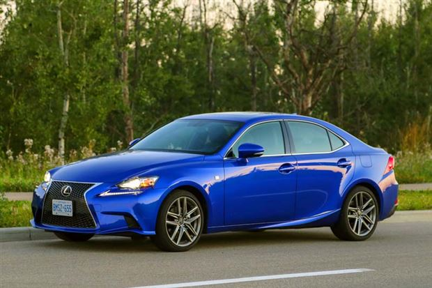 test drive 2014 lexus is 250 awd f sport. Black Bedroom Furniture Sets. Home Design Ideas